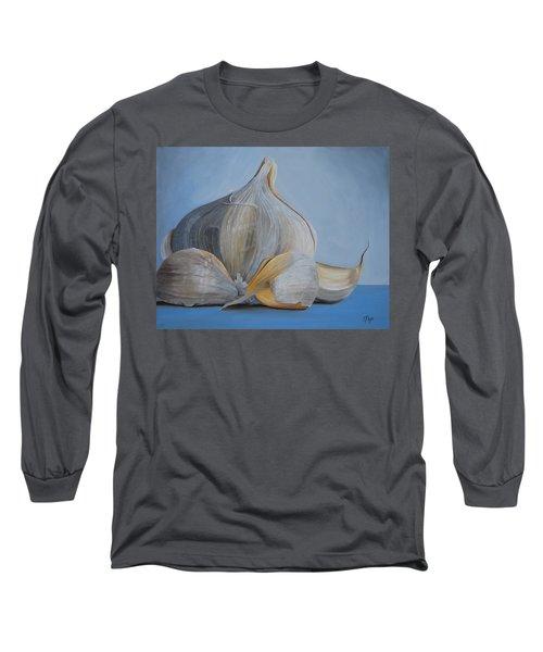 Garlic IIi Long Sleeve T-Shirt