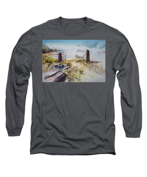 Gated Shore Long Sleeve T-Shirt