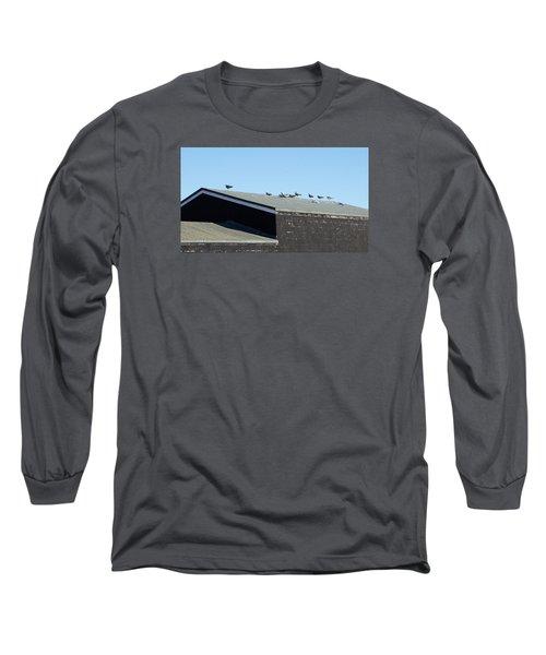 Gathering Long Sleeve T-Shirt