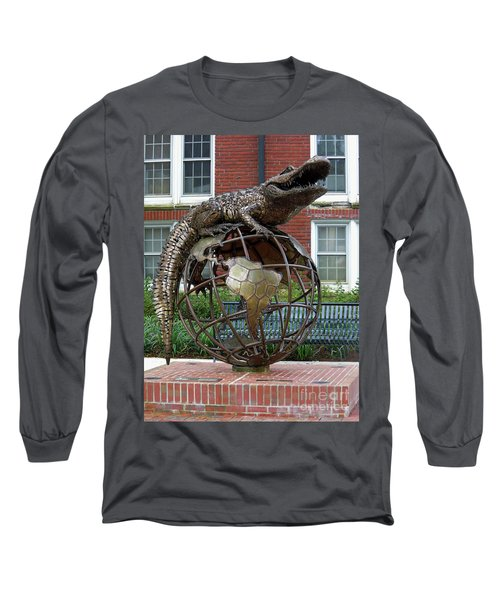 Gator Ubiquity Long Sleeve T-Shirt
