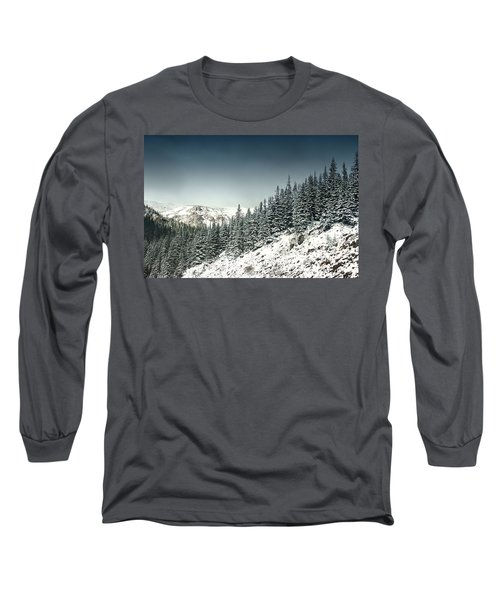 Gaurdians Long Sleeve T-Shirt