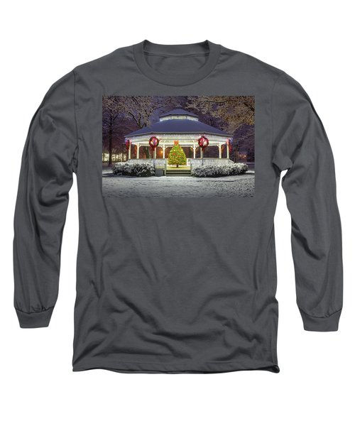 Gazebo In Beaver Pa Long Sleeve T-Shirt