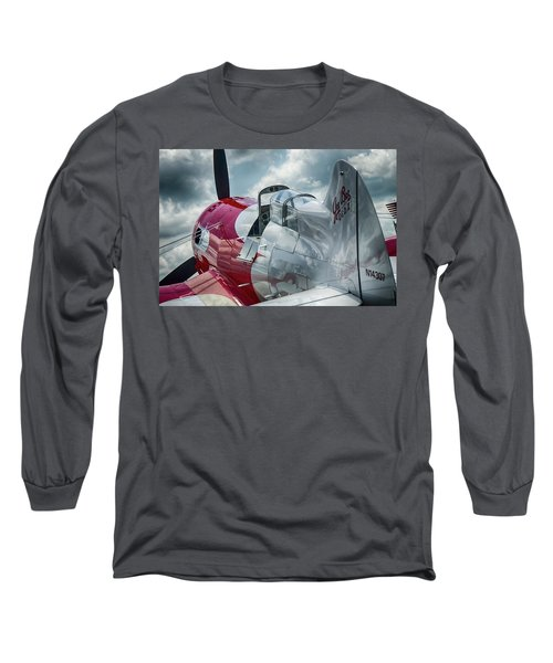 Gee Bee Long Sleeve T-Shirt