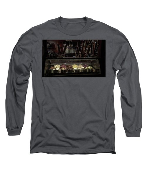 Gelato Long Sleeve T-Shirt