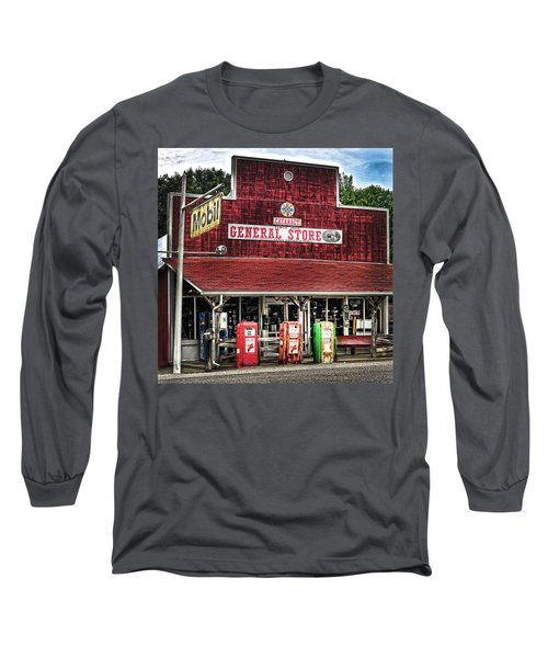 General Store Cataract In. Long Sleeve T-Shirt