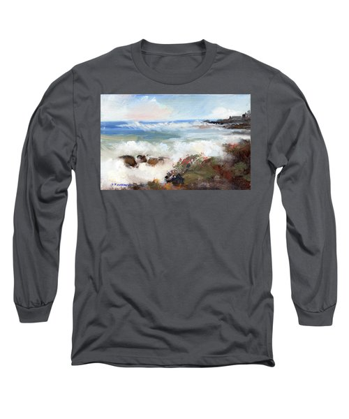 Gentle Breakers Long Sleeve T-Shirt