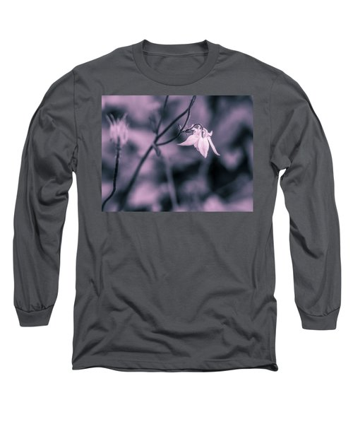 Gentle Long Sleeve T-Shirt