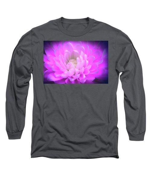 Gentle Heart Long Sleeve T-Shirt