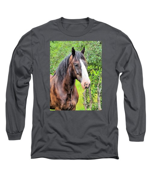 Gentle Soul Long Sleeve T-Shirt
