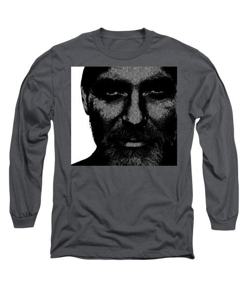 George Clooney 2 Long Sleeve T-Shirt