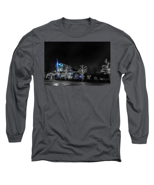 Georgia Aquarium Long Sleeve T-Shirt