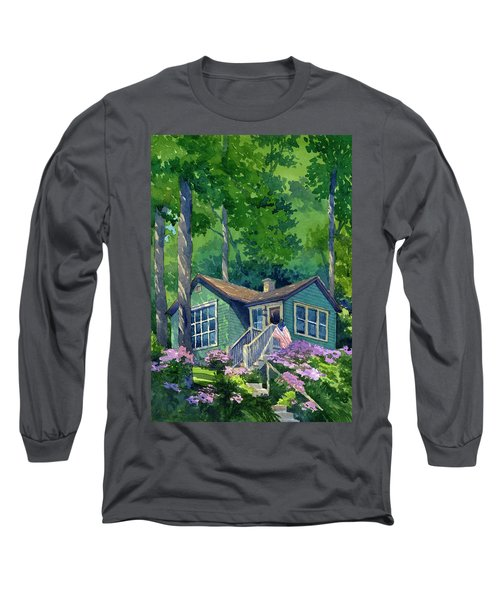 Georgia Townsend House Long Sleeve T-Shirt
