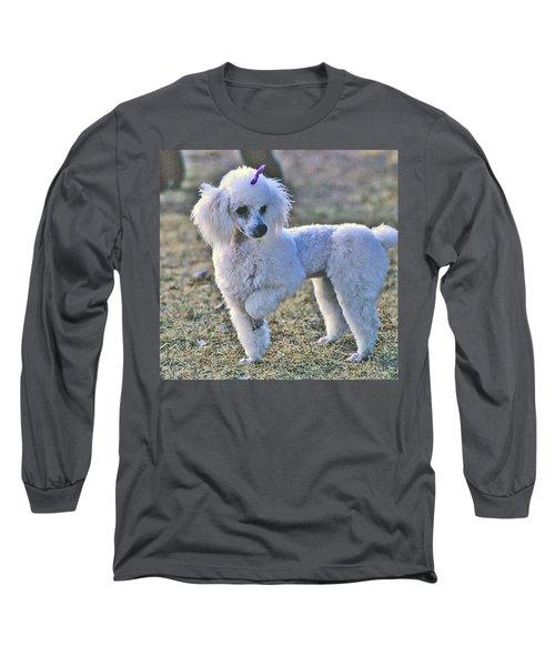 Georgie Long Sleeve T-Shirt