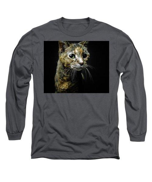 Geraldine Long Sleeve T-Shirt
