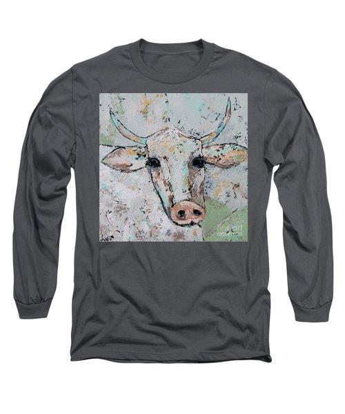 Gertie Long Sleeve T-Shirt by Kirsten Reed