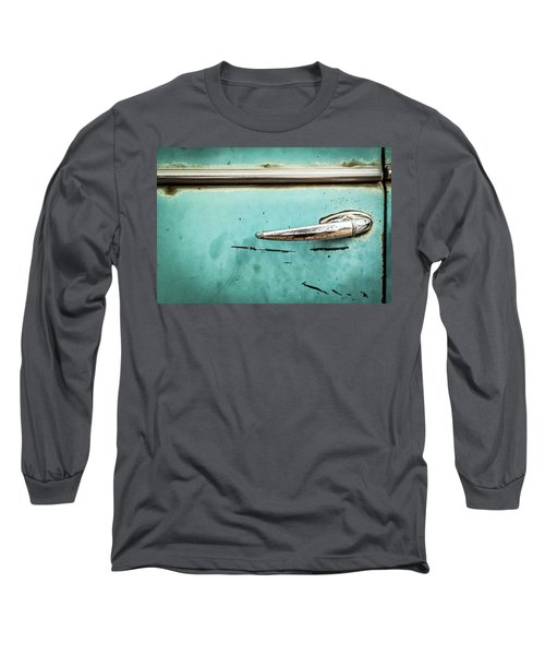 Get A Handle On It Long Sleeve T-Shirt