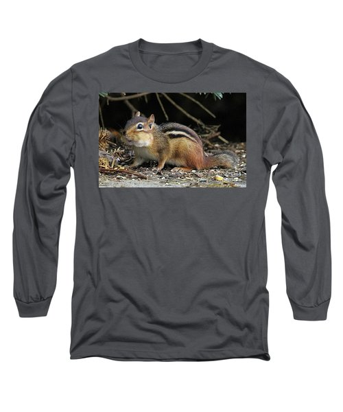 Getting Groceries  Long Sleeve T-Shirt