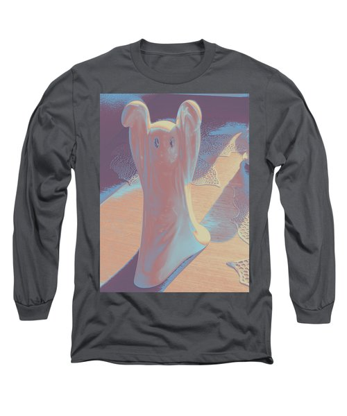 Ghost #2 Long Sleeve T-Shirt