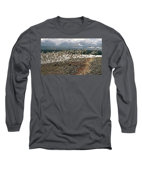 Gift From The Sea Long Sleeve T-Shirt