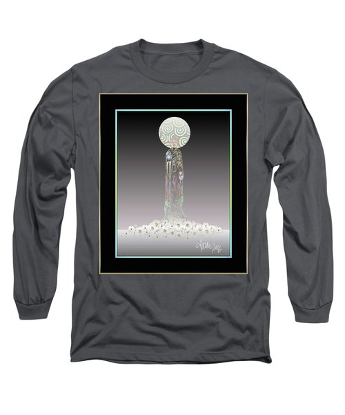 Gifts Of The Buddha II Long Sleeve T-Shirt