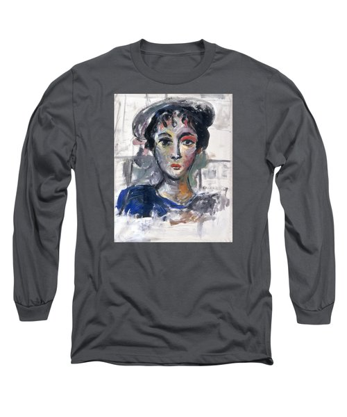 Gigi Long Sleeve T-Shirt