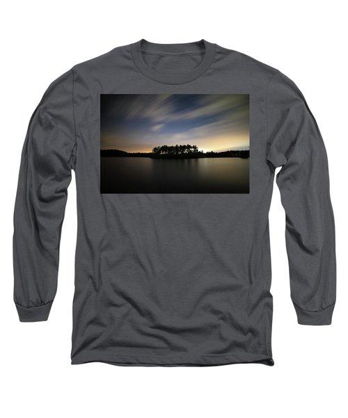 Gilligans Island  Long Sleeve T-Shirt