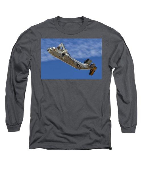 Gimme A Break Long Sleeve T-Shirt