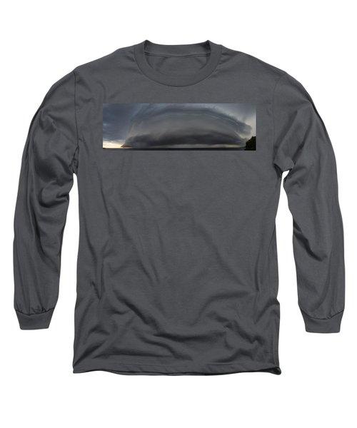 Gimme Shelter  Long Sleeve T-Shirt