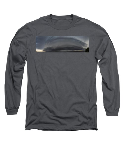 Gimme Shelter  Long Sleeve T-Shirt
