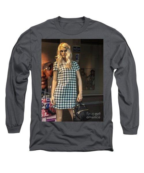 Girl_10 Long Sleeve T-Shirt