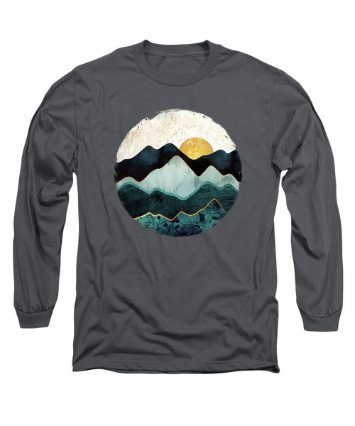 Glacial Hills Long Sleeve T-Shirt