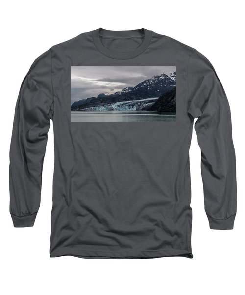 Glacier Bay Long Sleeve T-Shirt