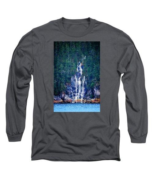 Glacier Falls 2 Long Sleeve T-Shirt