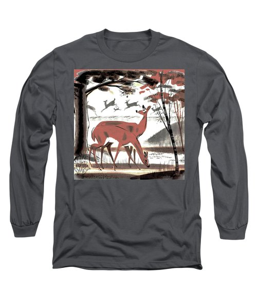 Glade Long Sleeve T-Shirt
