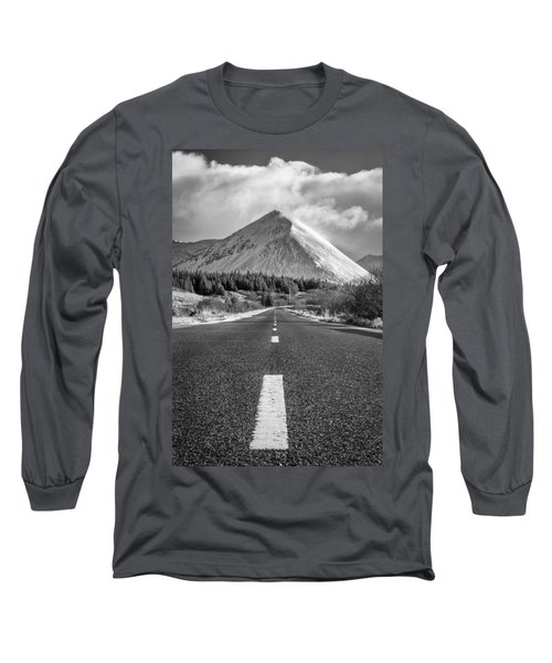 Glamaig Long Sleeve T-Shirt