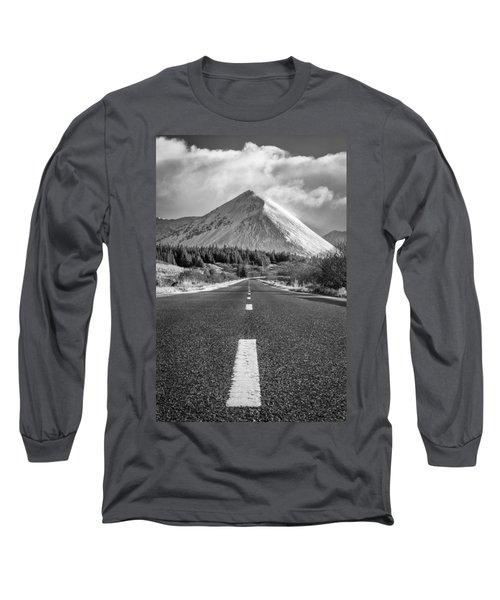 Glamaig Long Sleeve T-Shirt