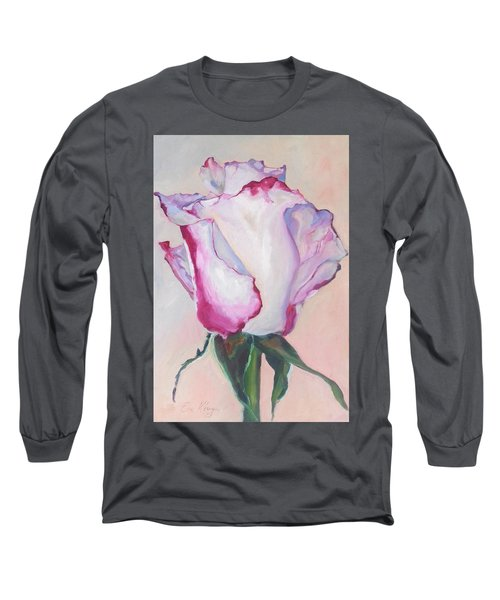 Glamour Roses IIi Long Sleeve T-Shirt