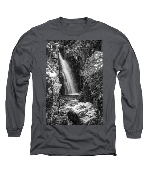 Glen Brittle Long Sleeve T-Shirt