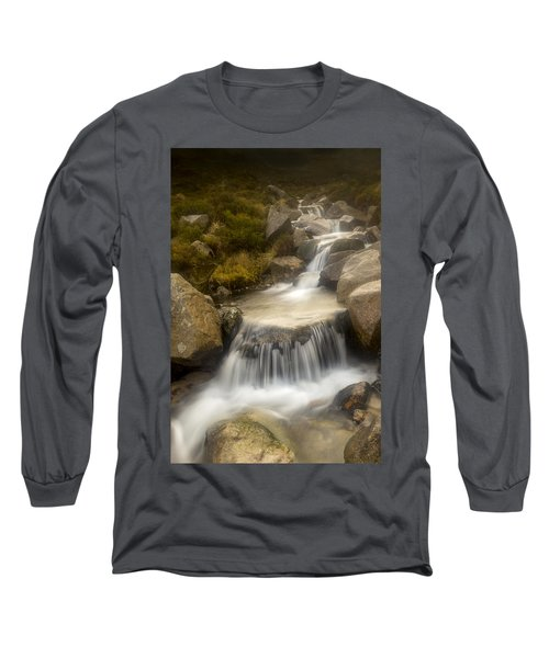 Glen River Nearer To The Source Long Sleeve T-Shirt