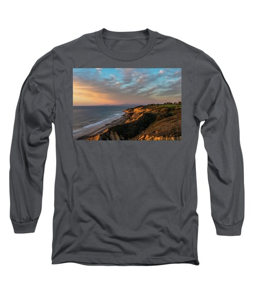 Gliderport North Long Sleeve T-Shirt