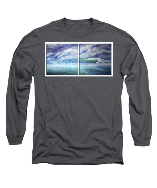 Gloria Long Sleeve T-Shirt by William Love