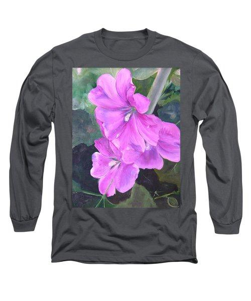 Glorious June Long Sleeve T-Shirt