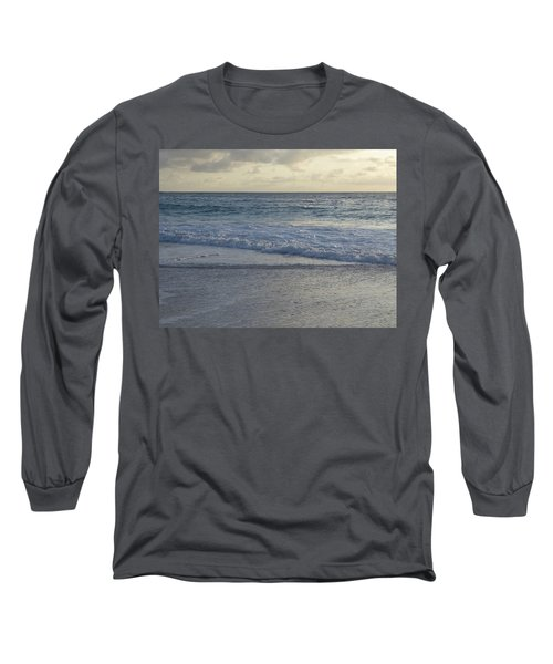 Glorious Sunrise Long Sleeve T-Shirt