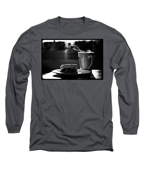 Glorious Morning 2 Long Sleeve T-Shirt