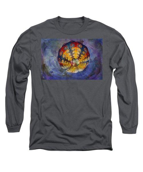 Glory Of The Sky Long Sleeve T-Shirt