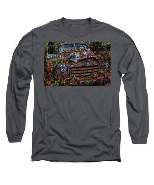 GMC Long Sleeve T-Shirt