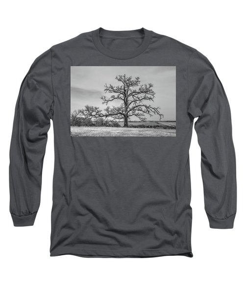 Gnarly Nature Long Sleeve T-Shirt