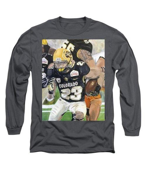 Go Buffs Long Sleeve T-Shirt