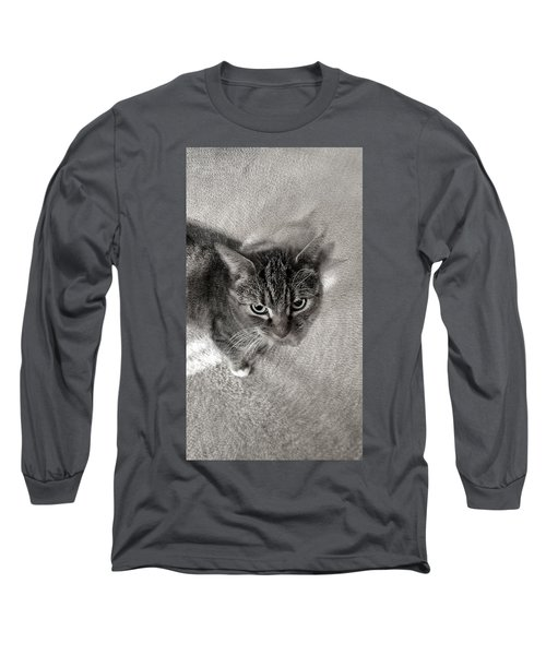 Go Tikki Long Sleeve T-Shirt