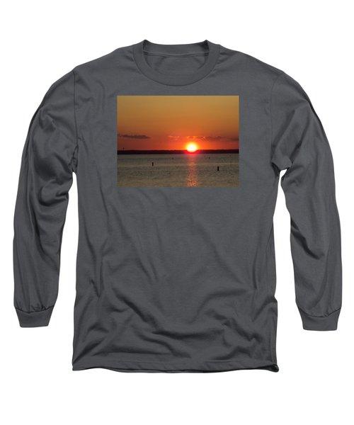 God's Eye Long Sleeve T-Shirt